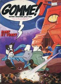 Cover Thumbnail for Gomme! (Glénat, 1981 series) #13