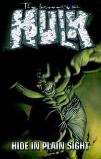 Cover Thumbnail for Incredible Hulk (Marvel, 2002 series) #5 - Hide in Plain Sight