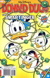 Cover Thumbnail for Donald Duck & Co (Hjemmet / Egmont, 1948 series) #33/2017