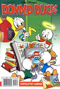 Cover Thumbnail for Donald Duck & Co (Hjemmet / Egmont, 1948 series) #34/2005