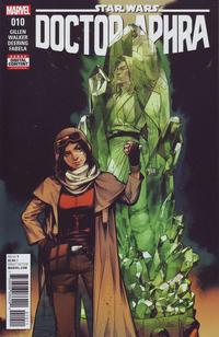 Cover Thumbnail for Doctor Aphra (Marvel, 2017 series) #10 [Kamome Shirahama]