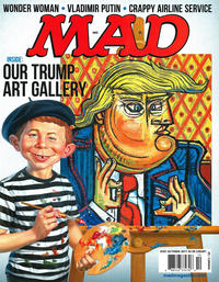 Cover Thumbnail for Mad (EC, 1952 series) #547