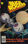 Cover Thumbnail for Buck Rogers in the 25th Century (1979 series) #5 [Whitman]