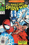 Cover Thumbnail for The Amazing Spider-Man (1963 series) #377 [Australian]