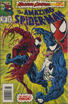 Cover Thumbnail for The Amazing Spider-Man (1963 series) #378 [Newsstand Edition]