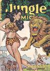 Cover for Jungle Comics (H. John Edwards, 1950 ? series) #18