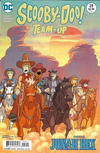 Cover Thumbnail for Scooby-Doo Team-Up (2014 series) #28 [Direct Sales]