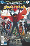 Cover for Super Sons (DC, 2017 series) #7