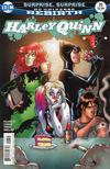 Cover Thumbnail for Harley Quinn (2016 series) #26