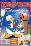 Cover for Donald Duck & Co (Hjemmet / Egmont, 1948 series) #42/2005