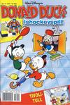 Cover for Donald Duck & Co (Hjemmet / Egmont, 1948 series) #44/2005