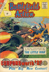 Cover for Battlefield Action (Charlton, 1957 series) #36 [British]