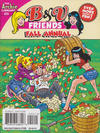 Cover for B&V Friends Double Digest Magazine (Archie, 2011 series) #255