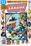 Cover for Justice League of America (DC, 1960 series) #207 [Canadian]