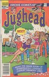 Cover for Jughead (Archie, 1965 series) #325 [Canadian]