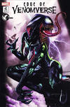 Cover Thumbnail for Edge of Venomverse (2017 series) #1 [Variant Edition - Unknown Comics Exclusive - Greg Horn Cover A]
