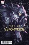 Cover Thumbnail for Edge of Venomverse (2017 series) #1 [Variant Edition - Comics Elite Exclusive - Gerald Parel Cover]