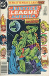 Cover Thumbnail for Justice League of America (1960 series) #230 [Canadian]