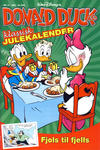 Cover for Donald Duck & Co (Hjemmet / Egmont, 1948 series) #47/2005
