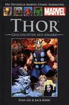 Cover for Die offizielle Marvel-Comic-Sammlung (Hachette [DE], 2013 series) #2 - Thor: Geschichten aus Asgard