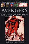 Cover for Die offizielle Marvel-Comic-Sammlung (Hachette [DE], 2013 series) #12 - Avengers: Die Geburt von Ultron