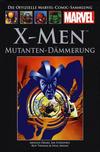 Cover for Die offizielle Marvel-Comic-Sammlung (Hachette [DE], 2013 series) #15 - X-Men: Mutanten-Dämmerung