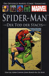 Cover for Die offizielle Marvel-Comic-Sammlung (Hachette [DE], 2013 series) #19 - Spider-Man: Der Tod der Stacys