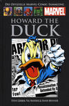 Cover for Die offizielle Marvel-Comic-Sammlung (Hachette [DE], 2013 series) #29 - Howard the Duck