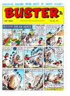 Cover for Buster (IPC, 1960 series) #9 May 1970 [519]