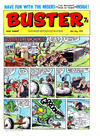 Cover for Buster (IPC, 1960 series) #30 May 1970 [522]