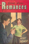 Cover for Great Lover Romances (Superior Publishers Limited, 1952 series) #11