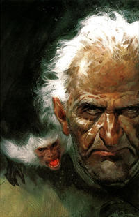 Cover Thumbnail for Absolute Y: The Last Man (DC, 2015 series) #3