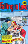 Cover for Falling in Love Romances (K. G. Murray, 1958 series) #76