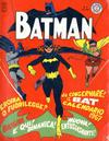 Cover for Batman (Arnoldo Mondadori Editore, 1966 series) #2