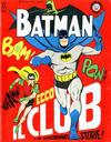 Cover for Batman (Arnoldo Mondadori Editore, 1966 series) #6