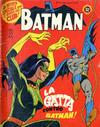Cover for Batman (Arnoldo Mondadori Editore, 1966 series) #11