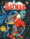 Cover for Batman (Arnoldo Mondadori Editore, 1966 series) #12