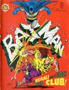 Cover for Batman (Arnoldo Mondadori Editore, 1966 series) #15