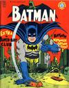 Cover for Batman (Arnoldo Mondadori Editore, 1966 series) #7