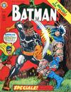 Cover for Batman (Arnoldo Mondadori Editore, 1966 series) #27