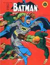 Cover for Batman (Arnoldo Mondadori Editore, 1966 series) #29