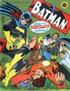Cover for Batman (Arnoldo Mondadori Editore, 1966 series) #28