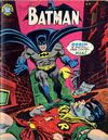 Cover for Batman (Arnoldo Mondadori Editore, 1966 series) #31