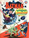 Cover for Batman (Arnoldo Mondadori Editore, 1966 series) #8