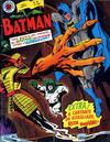 Cover for Batman (Arnoldo Mondadori Editore, 1966 series) #25