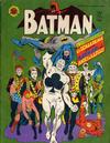 Cover for Batman (Arnoldo Mondadori Editore, 1966 series) #19