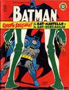 Cover for Batman (Arnoldo Mondadori Editore, 1966 series) #20