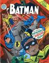 Cover for Batman (Arnoldo Mondadori Editore, 1966 series) #26