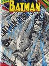 Cover for Batman (Arnoldo Mondadori Editore, 1966 series) #40