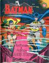 Cover for Batman (Arnoldo Mondadori Editore, 1966 series) #35